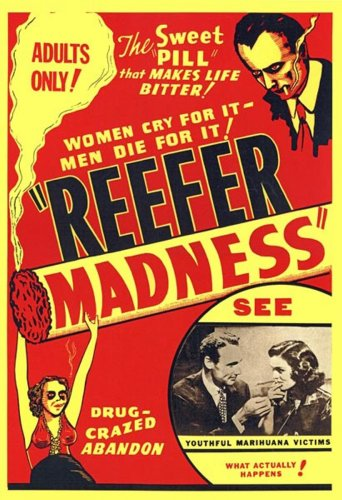 """The Devil's Harvest: How """"Reefer Madness"""" Became a Pro-Weed Movie"""
