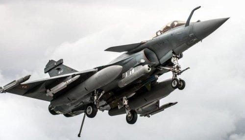 Dassault va tester le Rafale sur Sky Jump pour convaincre la Marine indienne – Meta-Defense.fr