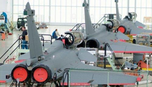 Les Etats-Unis veulent-ils éliminer l'industrie de défense française ? – Meta-Defense.fr