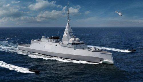 La Grèce serait proche de passer commande de 3 frégates FDI et 3 corvettes Gowind 2500 auprès du français Naval Group – Meta-Defense.fr