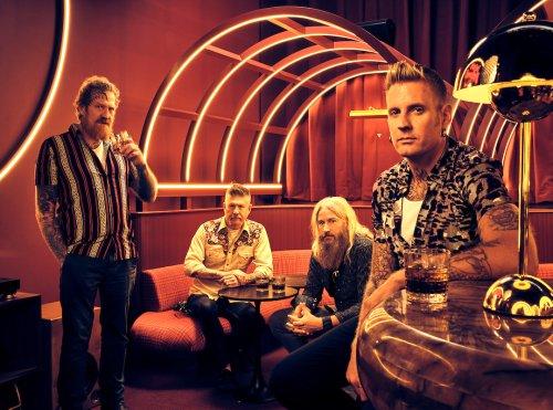 Das Album des Monats 11/21: Mastodon HUSHED AND GRIM