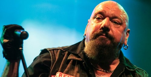 Organizer Of PAUL DI'ANNO Crowdfunding Campaign Has No Idea Why IRON MAIDEN Hasn't Contributed To Fundraising Efforts