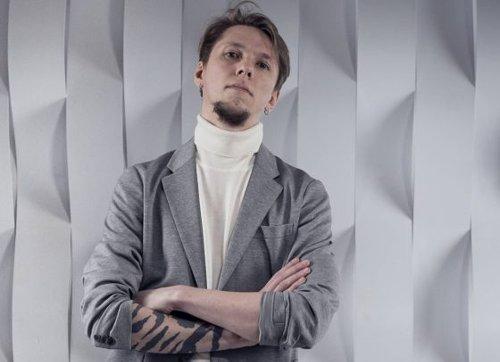 HYPEROMM Release New Album 'In My Own Spaceship'