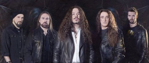 'I'll Be Your Hero' Says Rhapsody of Fire