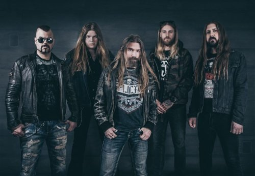 SABATON Unleash Music Video For Track 'Defence Of Moscow'