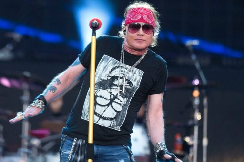 Axl Rose's Recent Performances Prove Whether His Voice Is Gone