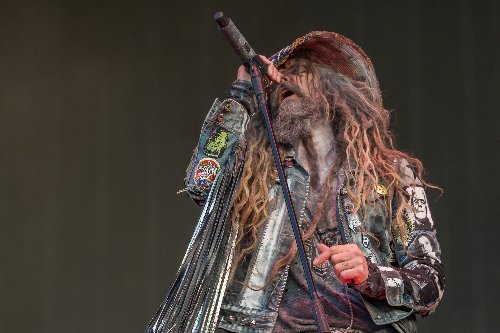 ROB ZOMBIE & DANZIG Added To Rock Fest 2021, DISTURBED Drops Off