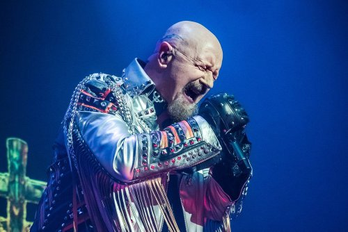Rob Halford Chooses the Best Songs by Metallica, Slayer, Sabbath, and More | MetalSucks
