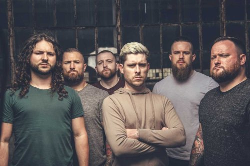 """Whitechapel / Kin is exciting – """"like watching Kill Bill 1, and then Kill Bill 2 comes out"""" 