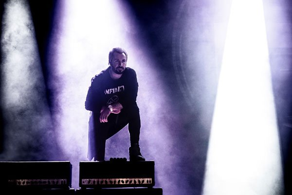 PERIPHERY ELEVATE US TO THE DIMENSION OF THE SUPERNAL   MetalTalk