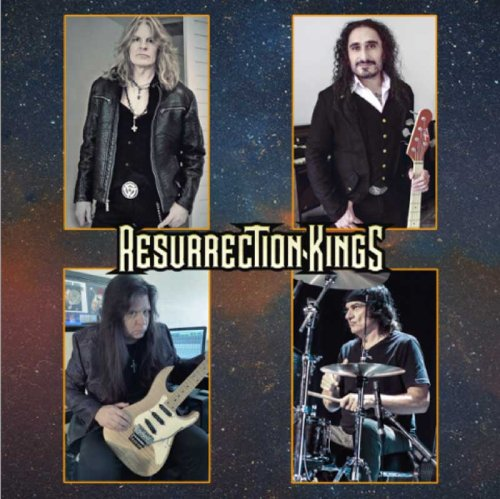 Dio Alumni Craig Goldy and Vinny Appice back with Resurrection Kings | MetalTalk