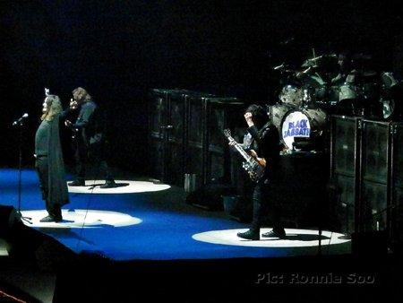 BLACK SABBATH – Laszlo Papp Sports Arena, Budapest, Hungary   MetalTalk