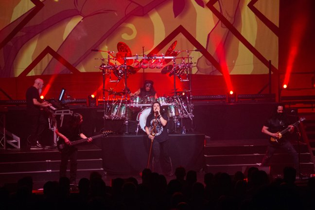 DREAM THEATER BRING THE MEMORIES BACK TO LIFE AT STUNNING LONDON SHOW   MetalTalk