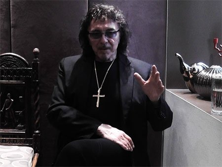 TONY IOMMI REFLECTS ON THE END OF THE END FOR BLACK SABBATH | MetalTalk