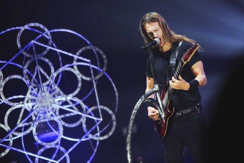 Epica / Omega Alive is a massive success   MetalTalk