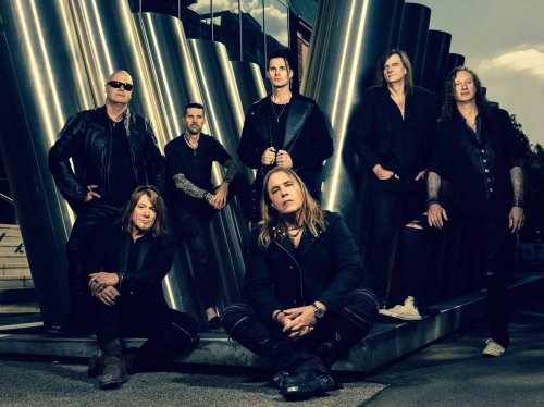 Helloween / Pumpkins united are out of this world | MetalTalk