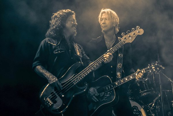 DUFF McKAGAN BRINGS AN EVENING OF HEART AND SOUL TO LONDON   MetalTalk