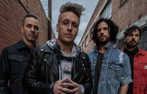 Écoutez un extrait de la nouvelle chanson de Papa Roach, Stand Up