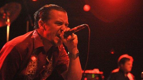 """Mike Patton (Faith No More, Mr. Bungle, Tomahawk...) : """"Tous les membres des groupes dans lesquels j'ai joué sont meilleurs que moi"""""""