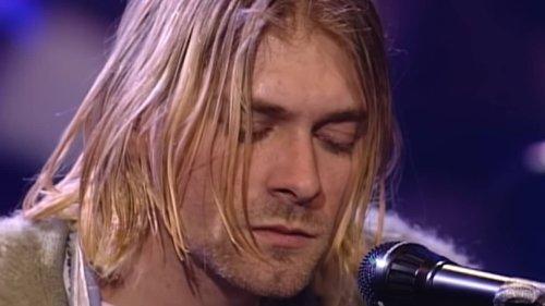 """Nirvana : Dave Grohl à propos du suicide de Kurt Cobain : """"C'est une vie entière de guérison"""""""