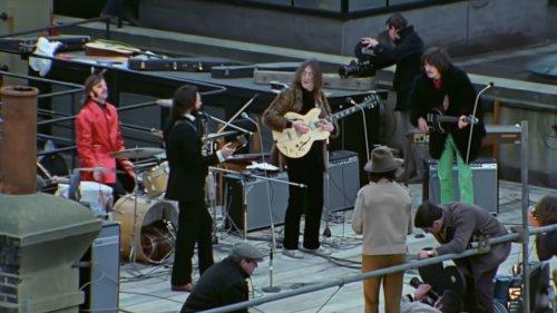The Beatles: Get Back, le documentaire sans concession signé Peter Jackson !