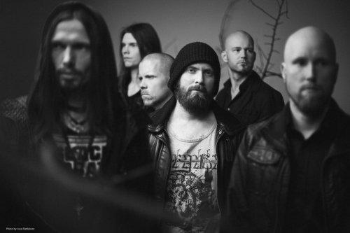Les sorties Metal & Rock du jour (Dee Snider/Swallow The Sun/Leprous et bien plus)