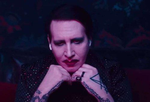 Marilyn Manson : Un juge rejette la plainte pour viol et menaces de mort déposée contre le rockeur