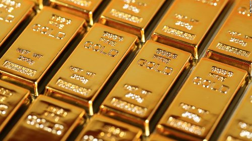 Gold Is Edging Toward Second Gain In 2 Weeks