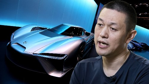 Nio Shares Fall 3% and Prepares for Bullish Run