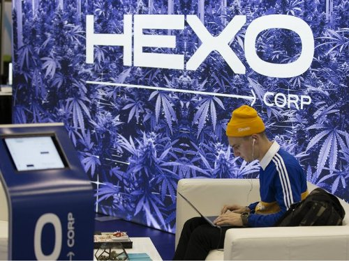 HEXO Corp Was Down More Than 1.5% In Trade