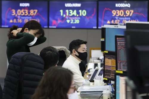 Asia Pacific Shares Remained Mostly Unchanged