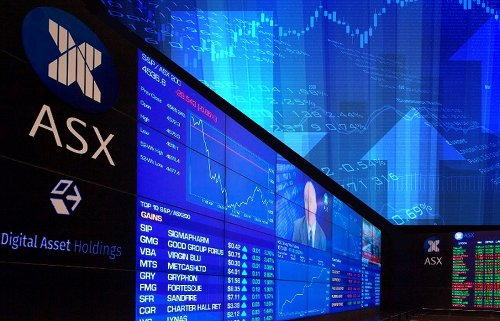 ASX Index Hits A Huge Rally With Tech Leading