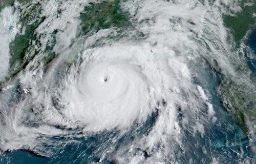 Ida va frapper la Louisiane ces prochaines heures