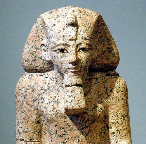 Hatshepsut Artifacts cover image
