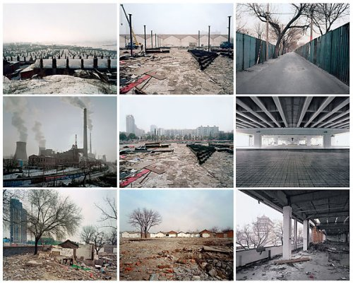 Ai Weiwei | Provisional Landscapes | China | The Metropolitan Museum of Art
