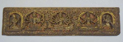 Pair of Buddhist Manuscript Covers | Nepal (Kathmandu Valley) | The Metropolitan Museum of Art