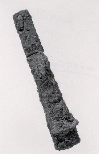 Ferrule (?) | Iran | Iron Age II | The Metropolitan Museum of Art