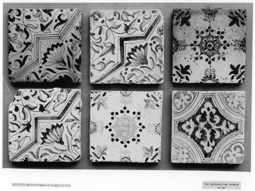 Tile | Dutch | The Metropolitan Museum of Art