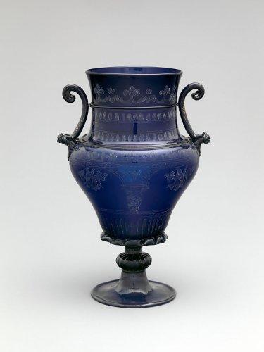 Vase | Austrian, Hall | The Metropolitan Museum of Art