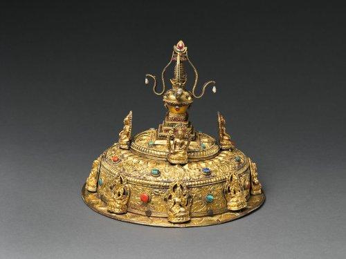 Three-Dimensional Mandala 18th–19th century