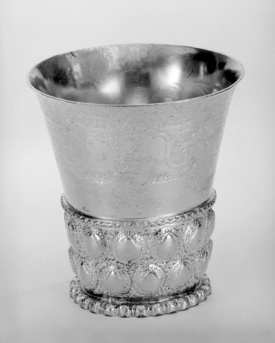 Beaker 19th century, after 17th century original
