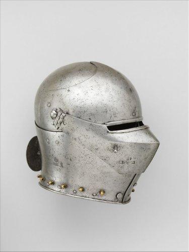 Bashford Dean and the Development of Helmets and Body Armor during World War I | Essay | Heilbrunn Timeline of Art History | The Metropolitan Museum of Art