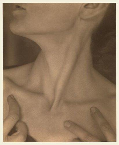 Alfred Stieglitz | Georgia O'Keeffe — Neck | The Metropolitan Museum of Art
