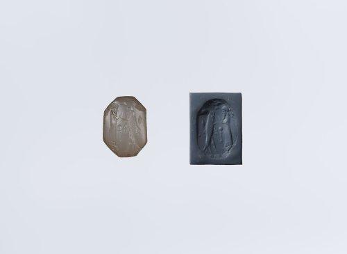 Mesopotamian Magic in the First Millennium B.C. | Essay | Heilbrunn Timeline of Art History | The Metropolitan Museum of Art