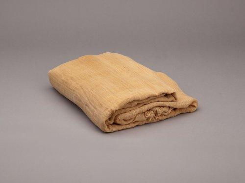 Sheet, linen mark, coarse spin, irregular weave | New Kingdom | The Metropolitan Museum of Art