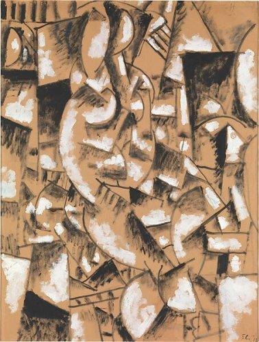 Fernand Léger (1881–1955) | Essay | Heilbrunn Timeline of Art History | The Metropolitan Museum of Art