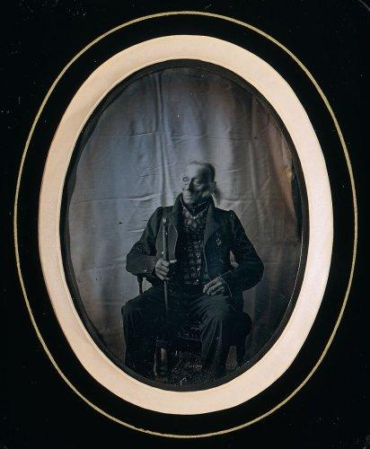 Veteran of the Napoleonic Wars September 14, 1850
