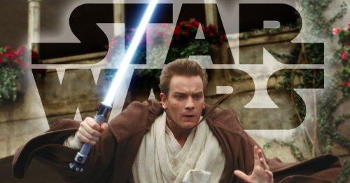 Attention all Star War fans: Ewan McGregor assures upcoming series Obi-Wan Kenobi 'will not disappoint'