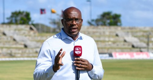 West Indies hero Ian Bishop names the five T20 World Cup 'contenders' and reveals story behind iconic Carlos Brathwaite commentary
