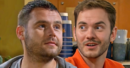 Emmerdale spoilers: Surprise reunion confirmed for Ben Tucker and Aaron Dingle?